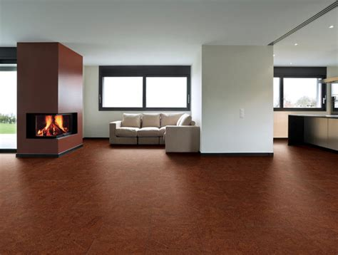 cork flooring modera collection photos