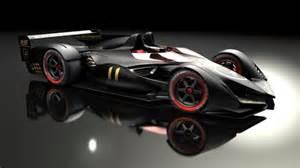 Lamborghini One Lamborghini Pml F Formula 1 Concept
