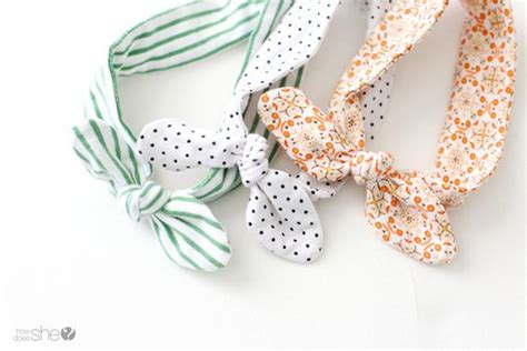 Easy Accessories To Make For by Easy To Make Baby Accessories