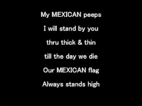 song a poem of pride for those with congenital anomalies books la loquera nd a mexican pride poem