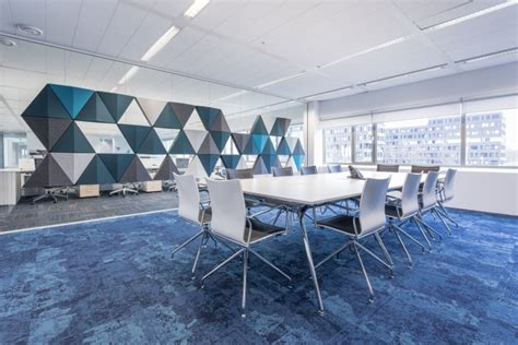 modern conference room design bpc banking technologies offices by ind architects