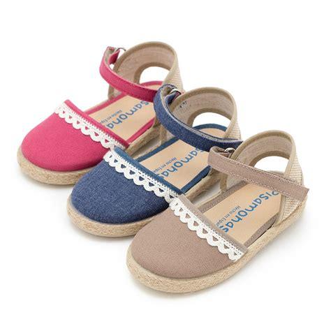 como decorar zapatillas de esparto para comunion alpargatas ni 241 a lona y lino puntilla esparte 241 as elegantes