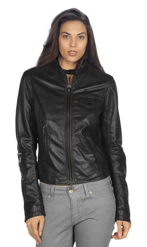 Bomber Leather by Leather Bomber Jacket Jackets