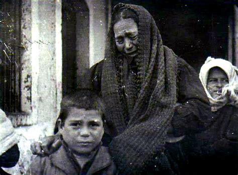 Ottoman Cruelty Images
