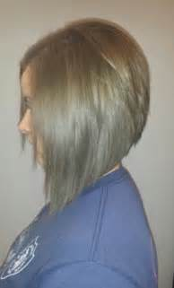 bob hairstyle pictures back and sides side view of graduated bob haircut styles weekly