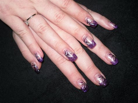 Ongle Au Gel by Photos Ongles En Gel Noel Images