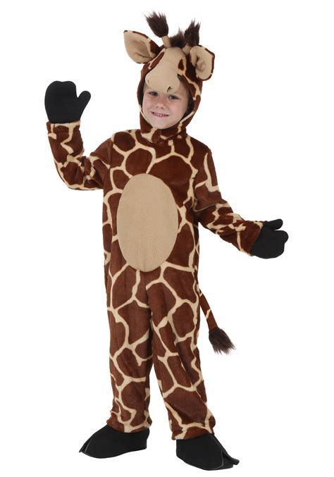giraffe costume toddler giraffe costume