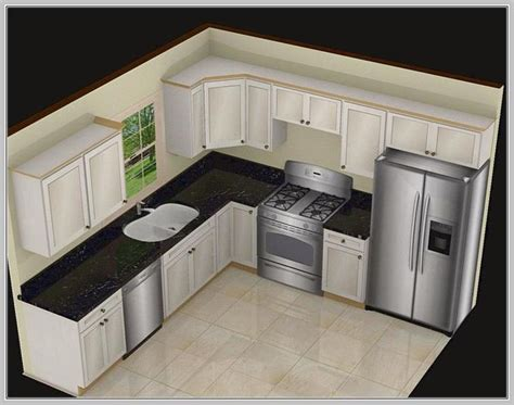 kitchen designs shaped with island farmhouse small layout cabinet
