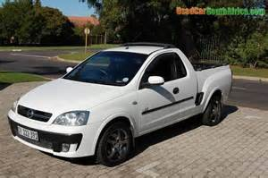 Used Cars For Sale Cape Town 2007 Opel Corsa Utility 1 7 Tdi Used Car For Sale In Cape