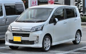 Daihatsu Move Aerodown Custom File Daihatsu Move Custom Rs Turbo Jpg