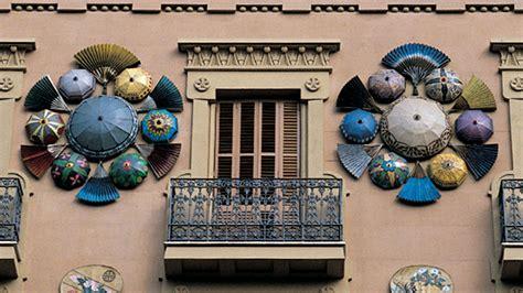 casa cuadros casa bruno cuadros visit barcelona
