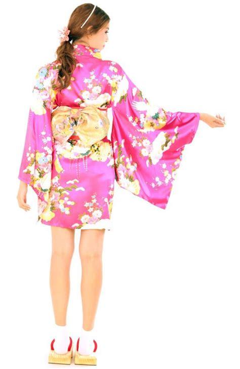 Kimono Pink pink mini kimono kimono kimono