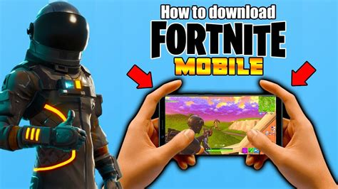 fortnite like for android how to fortnite on ios android for free