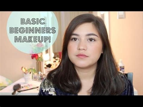 tutorial make up pemula indonesia makeup tutorial indonesia buzzpls com