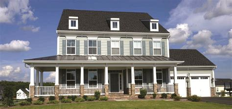 new home resource home of the week montgomery plan by kettler forlines homes