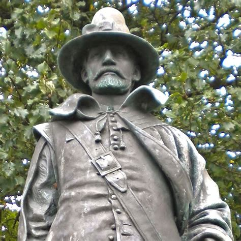 who was the governor of plymouth william bradford governor biography