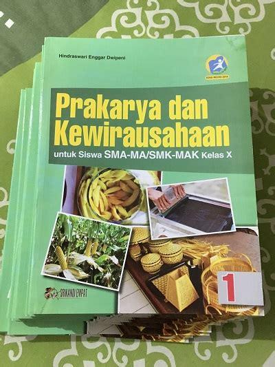 Buku Smk Spm Akuntansi Revisi 2017 Erlangga buku prakarya dan kewirausahaan belajar tiada henti