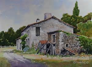 House Decor App old french farmhouse painting by anthony forster