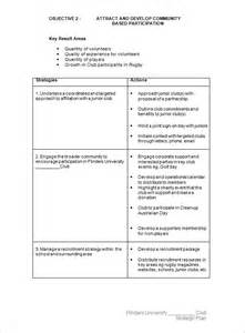 Strategic Business Planning Template by Sle Strategic Plan Templates 10 Free Documents In