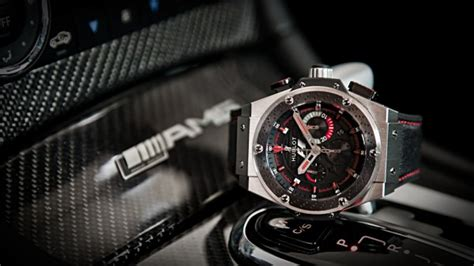 Hublot Premium Quality Mesin Automatic swiss high quality hublot king power f1 replica at cheap price how to find best replica