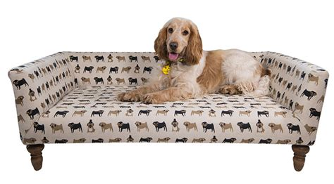 dog couches uk sofa com s dog bed comes in large and small with 163 10 from