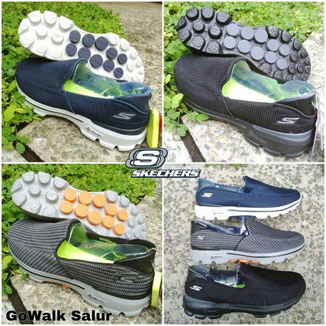 Sepatu Skechers Salur jual sepatu skechers gowalk 3 salur rcn shop