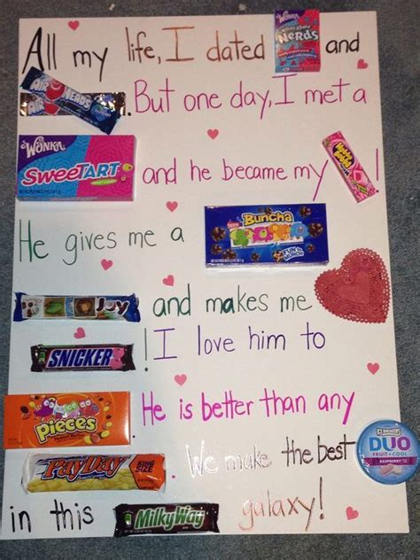 cute ideas for valentines day for him cute gifts for him valentines day christmas gift ideas for