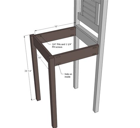 Bar Stool Woodworking Plans by Bar Stool Woodworking Plans Popular Yellow Bar Stool