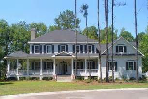 Colonial Style Home Plans by Colonial Style House Plan 4 Beds 3 5 Baths 3359 Sq Ft