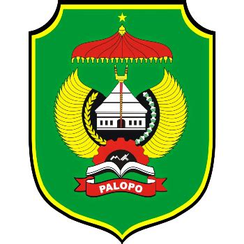 logo kabupaten kota  provinsi sulawesi selatan idezia