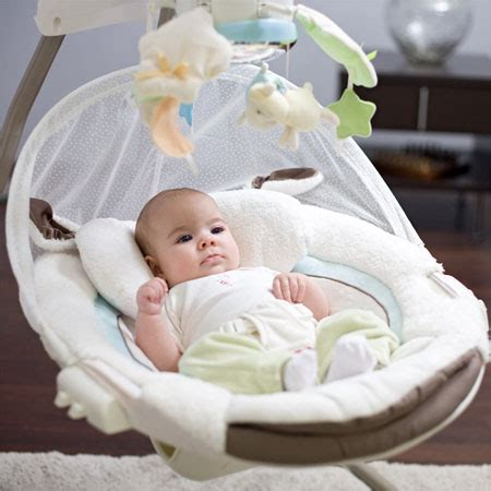 using a swing for baby to sleep adventures with adelyn must have baby items prospective