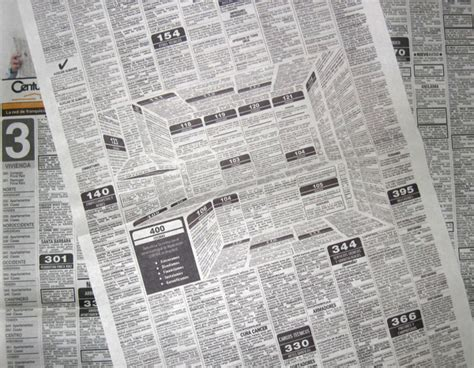 newspaper creative layout a creative attention grabbing newspaper ad that looks