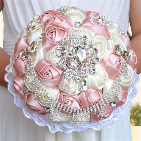 Where To Buy Bridal Bouquets by Compare Prices On Brooch Bridal Bouquet Shopping