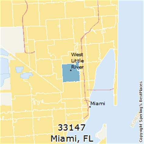 zip code map kendall florida best places to live in miami zip 33147 florida