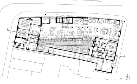 hotel layout floor plan gallery of puro hotel asw architekci ankiersztajn