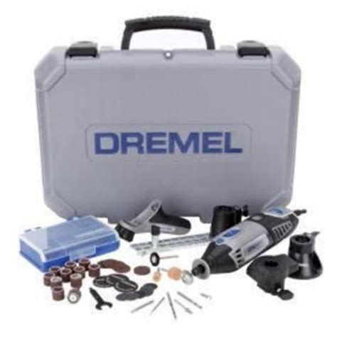 dremel rotary tools 4000 series corded rotary tool kit
