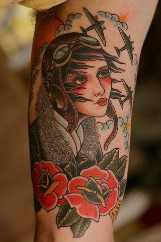 amelia rose tattoo amelia earhart search things