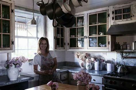 Shabby Chic Kitchen   Ruby Lane Blog