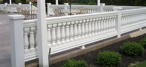 Exterior Balustrade Slide 3