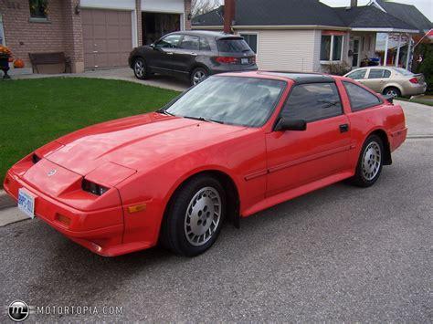 1986 nissan 300zx value 1986 nissan 300zx turbo 2 2 id 18587