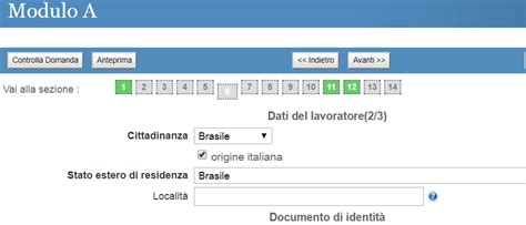portale immigrazione permesso di soggiorno pronto portaleimmigrazione it permesso di soggiorno