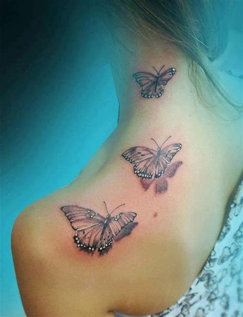 3d tattoo designs free 24 inspiring 3d butterfly tattoos designs free