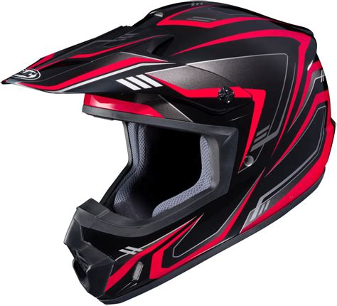 discount motocross helmets 89 99 hjc cs mx 2 edge motocross mx helmet 994812