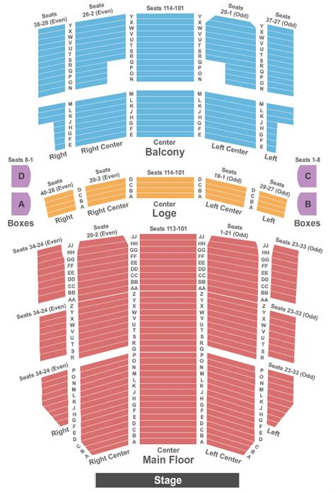 rochester auditorium theatre seating concert venues in rochester ny concertfix