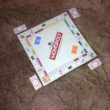 Winning Monopoly Français by How To Win At Monopoly 15 Steps With Pictures Wikihow