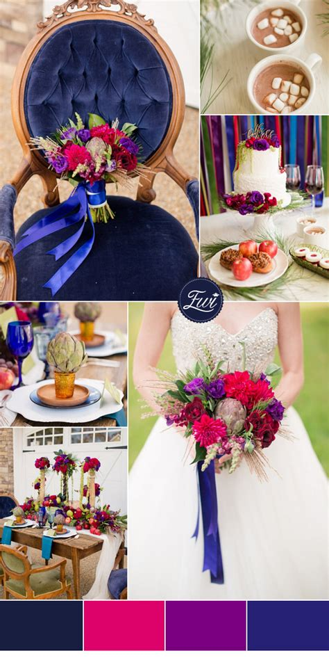 fall wedding colors 2015 top 10 most popular wedding color schemes on