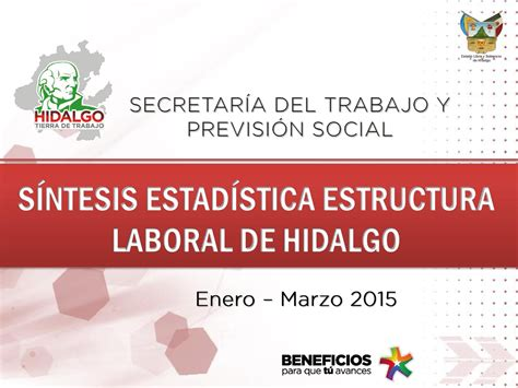 previsin social deducible 2015 s 237 ntesis estad 237 stica laboral primer trimestre 2015 by