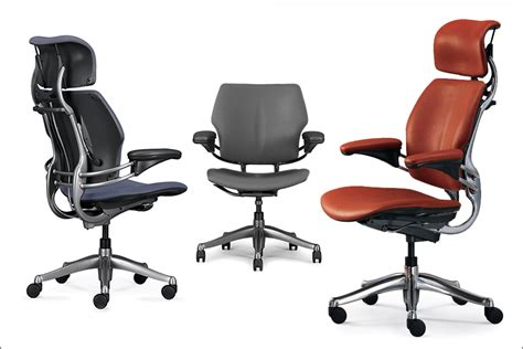 Niels Diffrient Freedom Chair by Freedom Executive Chair Desks International Your Space Our Product