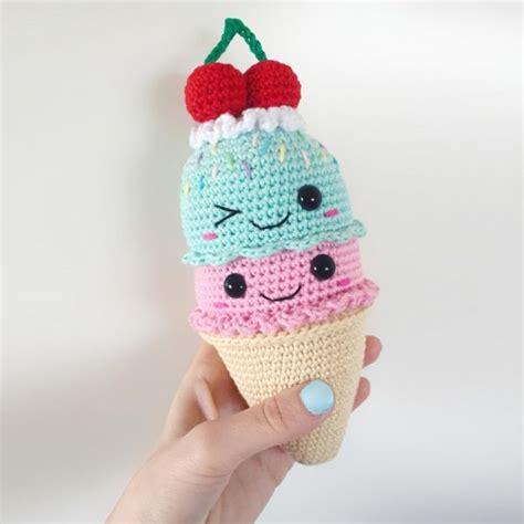 amigurumi cute pattern free summer crochet amigurumi patterns super cute kawaii