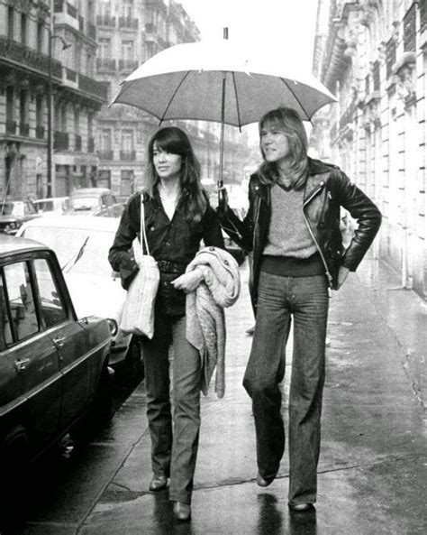 francoise hardy movies francoise hardy and patrick juvet jours de france october